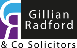 Gillian Radford & Co - Logo